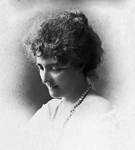 Sara Louisa Ryan - Lady Blomfield