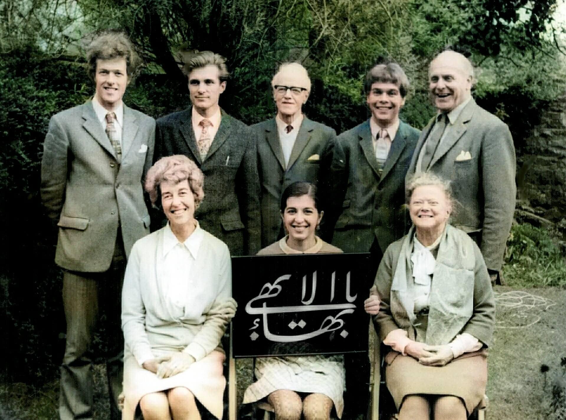 First Cork LSA 50 Years