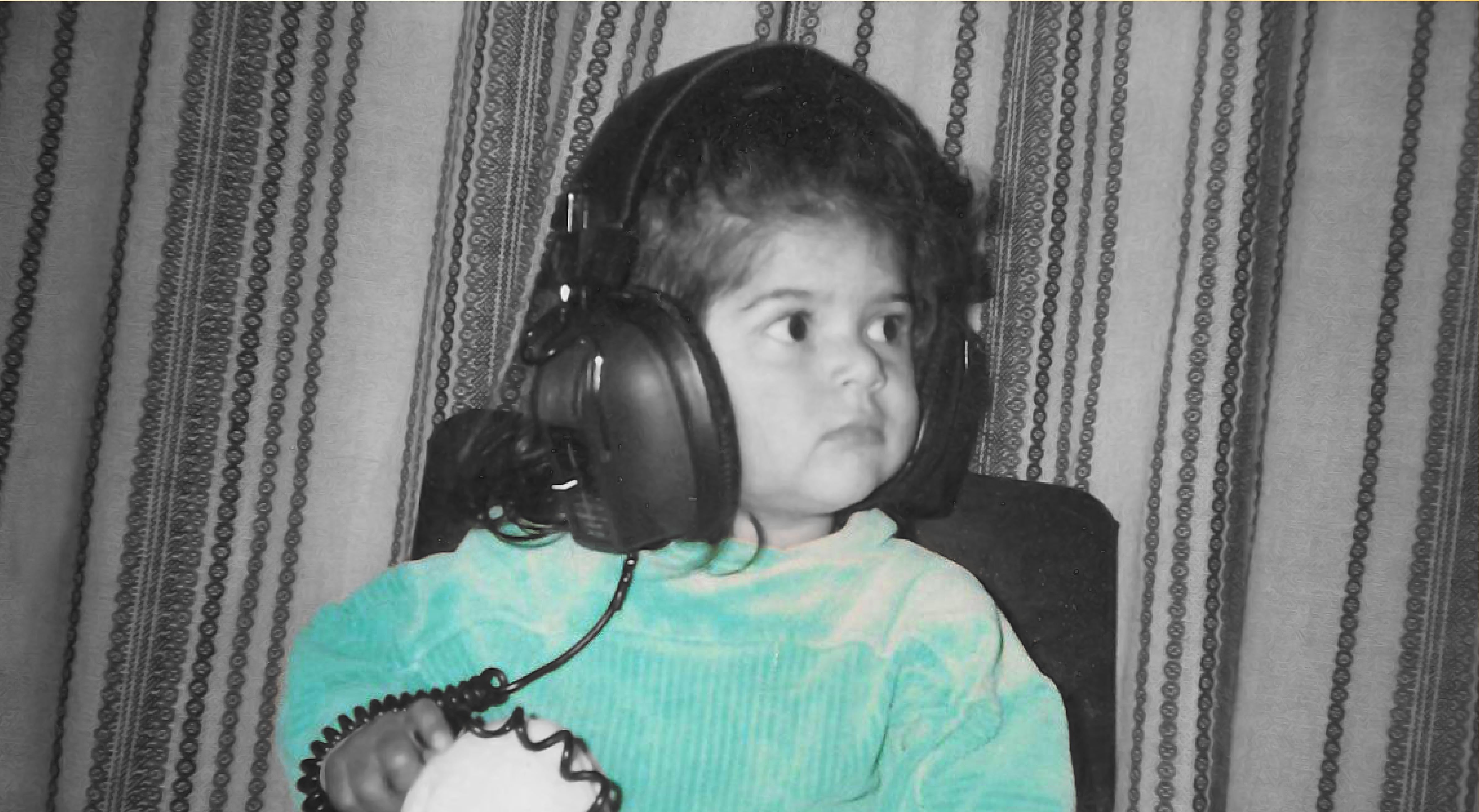 Sahar Rahmani Comhra Podcast